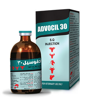ADVOCIL 30