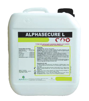 ALPHASECURE L
