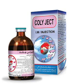 COLY JECT