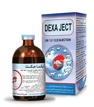 DEXA JECT