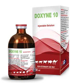 DOXYNE 10
