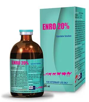 ENRO 20%