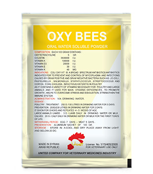 OXY BEES