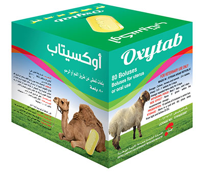 OXYTAB
