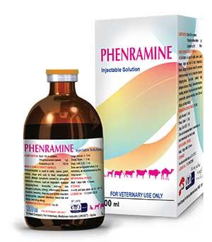 PHENRAMINE