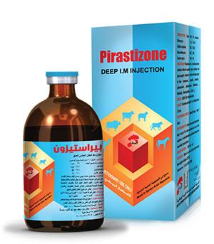 PIRASTIZONE