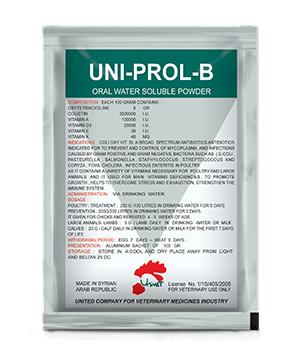 UNI-PROL-B