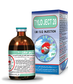 TYLO JECT 20