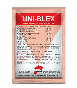 UNI-PLEX